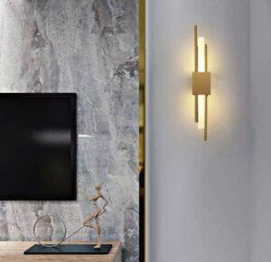 Настенные светильники Tico Iron wall lamp