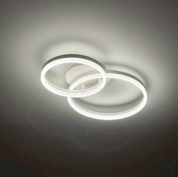 Потолочные люстры Сeiling Ring