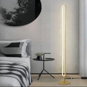 Напольный торшер Stapl Led Lamp