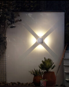 Настенные Led светильники Figura Line Lamp
