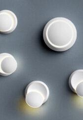 Настенные светильники Keree Lampo